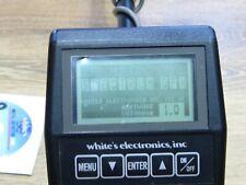 Whites Dfx Metal Detector