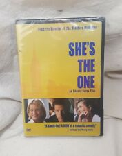 She's the One DVD New Sealed