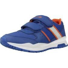 Zapatillas Niño GEOX  J CORIDAN BOY 95880 Blue