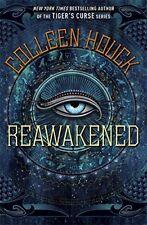 Reawakened, Houck, Colleen, Very Good condition, Book