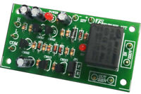 2 Level Water Pump Control Circuit Assembled board 12V 110V/220VAC