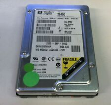 "Western Digital AC26400 Vintage 3.5"" 6.4 GB 5400 RPM IDE PATA Hard Disk Drive"