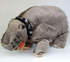 NCIS Bert the Farting Hippo Plush Toy Stuffed Animal RARE New Ch