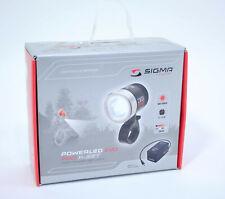 Sigma Karma EVO Rechargeable Light (320 Lumen)