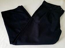 NEW 2 Cambridge Classics School Uniform Scooter Pants - Boys - Blue - Size 10.5