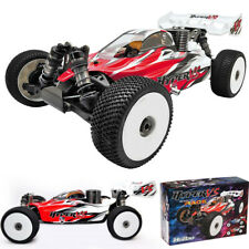 NEW HoBao 1/8 Hyper VS Buggy Nitro RTR Red Body w/30 Turbo Engine FREE US SHIP