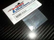 GPM GMR1508UA/B  H-Bar carbone 0.8mm MINI-Z MR15
