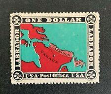 Newfoundland Stamp MNG