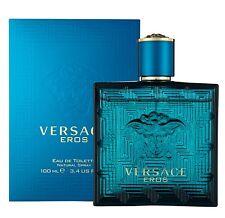 Versace Eros 100mL EDT Spray Authentic Perfume for Men COD PayPal
