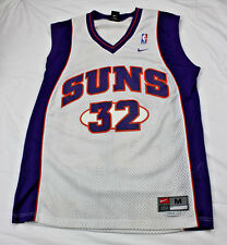 NBA PHOENIX SUNS AMAR'E STOUDEMIRE #32 NIKE JERSEY MEN'S SIZE MEDIUM M