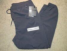 NWT Hurley Dri Fit Drifter Jogger Pants Sz XL (MPT0000400 00A) Black RETAIL $70