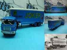 Truck camión camion camião  Berliet TR-12  França-1964   Ixo/Altaya 1:43