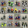 Lots Fisher Price Imaginext DC Super Friends Comics Series Superhero Figure Toy