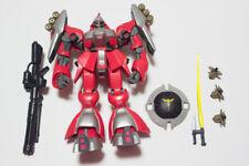Gundam Char's Conter Attack MSN-03 Jagd Doga MISA Compete G26