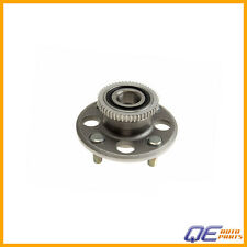 Rear Axle Bearing & Hub Assembly BCA Bearings WE60418 For: Honda Civic 1996-2000