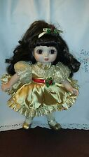 """Adora Belle"" full vinyl doll by Marie Osmond from Charisma"