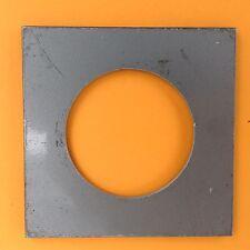"Calumet (4 "") CC400 Serie Lente Board, Forati"