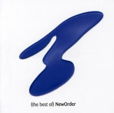 New Order - The Best Of New Order [CD]