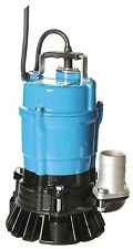 Submersible Site Drainage Pump (non Wask)