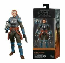 Star Wars The Black Series Bo-Katan Kryze 6-Inch Action Figure *In Stock