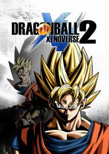 Dragon Ball: Xenoverse 2 | Steam Key | PC | Digital | Worldwide |