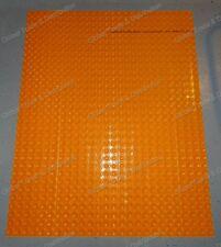 "Schluter Ditra DH5MA Heat Floor Uncoupling 1/4"" Membrane 8.6SqFt Sheet 3'3""x2'7"""