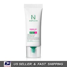 [ AMPLE:N ] Ceramide Shot Barrier Sun Care SPF 50+ PA++++ 40ml (1.35 fl.oz)