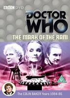 Doctor Who - The Mark of the Rani [DVD] [1985][Region 2]