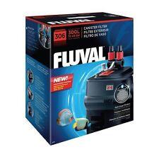 Fluval filtro externo tipo 406