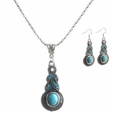 Turquoise Fashion Jewellery Sets