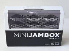 MINI JAMBOX - Graphite Facet... Wireless Speaker & Speakerphone... NEW!
