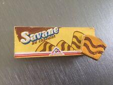 SAVANE DE BROSSARD: MAGNET VINTAGE