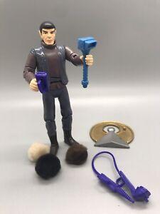 Spock Casual Vulcan Attire Custom Classic Tribble wars Star Trek Figure TOS TNG