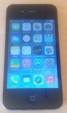 Apple iPhone 4 - 16GB - Black (Factory Unlocked) Smartphone [MC603KN/A]