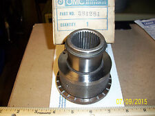 Vintage OMC Evinrude Johnson Electric shift hub 381281 New old-stock