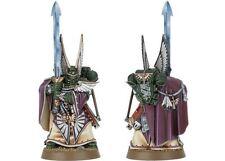 Warhammer 40k Dark Angel empresa Master-Nuevo En SPRUE de venganza oscura Set