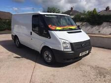 Right-hand drive Low Roof MWB Commercial Vans & Pickups