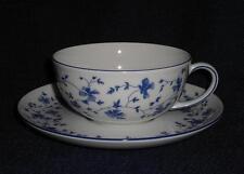 Arzberg Form 1382 Blaublüten Tee Obertasse 0 19l