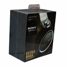 Sony MDR-XB800 Brand New Extra Bass XB Series Stereo Headphones MDRXB800