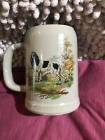 Vintage McCoy Cocker Spaniel Mug