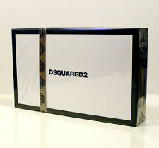 DSQUARED2 HE WOOD INTENSE COFFRET CONF. EDT 30 + SHOWER GEL 30 + BODY LOTION 30