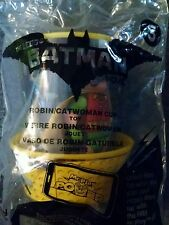 McDonald Happy Meal Toy Robin / Batgirl Cup with Lid  #3 New  2017