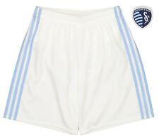 adidas Men's MLS Sporting Kansas City Adizero Team Athletic Shorts