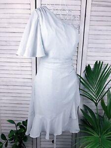 Forever New Light Blue Dress, Size 8