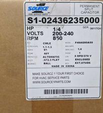 Discount Hvac Yp S102436235000 Source 1 Permanent Split Capacitor Motor