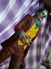 Joker Action Figure statue Limited Edition custom JOAQUIN PHOENIX 2019 MOVIE NEW