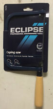 ECLIPSE COPING SAW AND BLADE