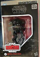 Star Wars Black Series 40th Aniversario De Lujo Imperial Probe Droid