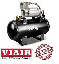VIAIR 120PSI 2.03CFM Fast Fill Air Source Kit Universal Fit 20003