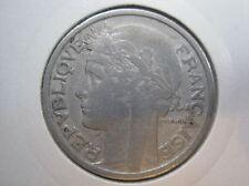 Frankreich 2 Francs  1948 B  Morlon (035)